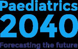 Paediatrics 2040